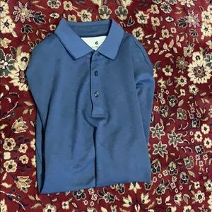 Caribbean Joe Island Supply Co. Men's Shirt Size L